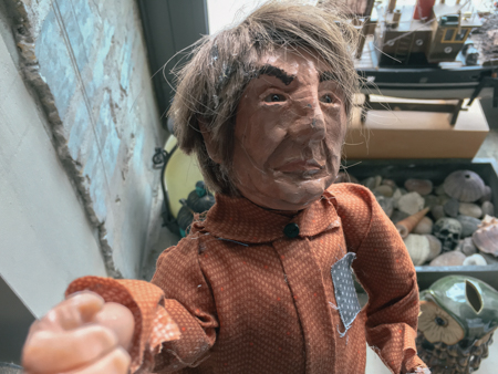 Puppet Award, Chicago Underground Film Festival